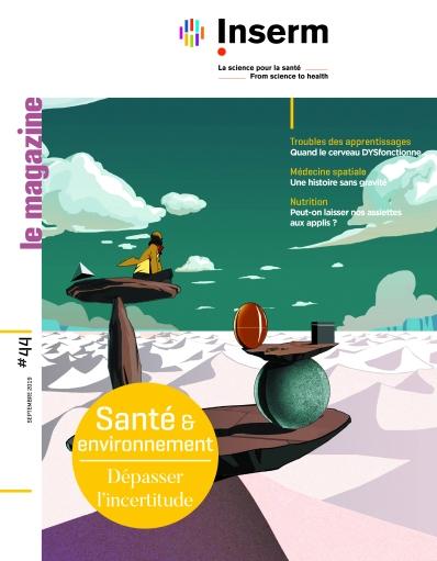 LE MAGAZINE #44 - A TRADUIRE.indd